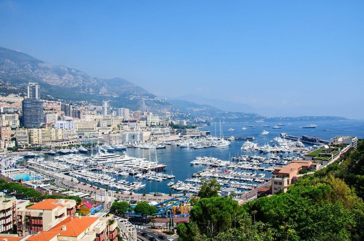 Acheter un appartement entre Nice et Monaco